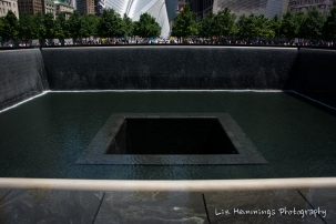 North Pool - Ground Zero