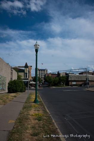 State Street Auburn NY