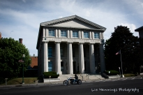 Court House Auburn NY