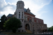Post office and Court House Auburn NY
