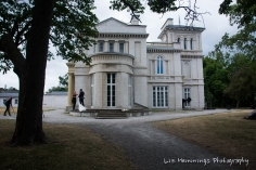 Dundurn Castle - Popular for Weddings
