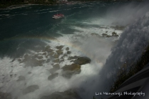 Niagra Falls USA side
