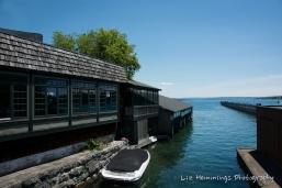 Bluewater Restaurant