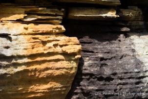 Hawkesbury sandstone