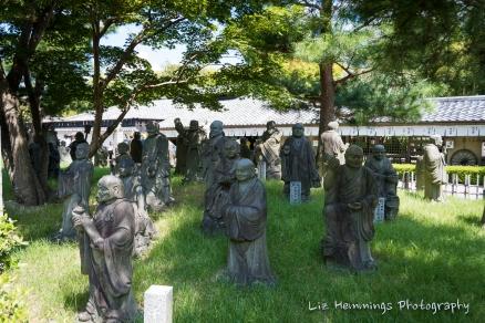 Arashiyama Kyoto Japan August 2017-1807