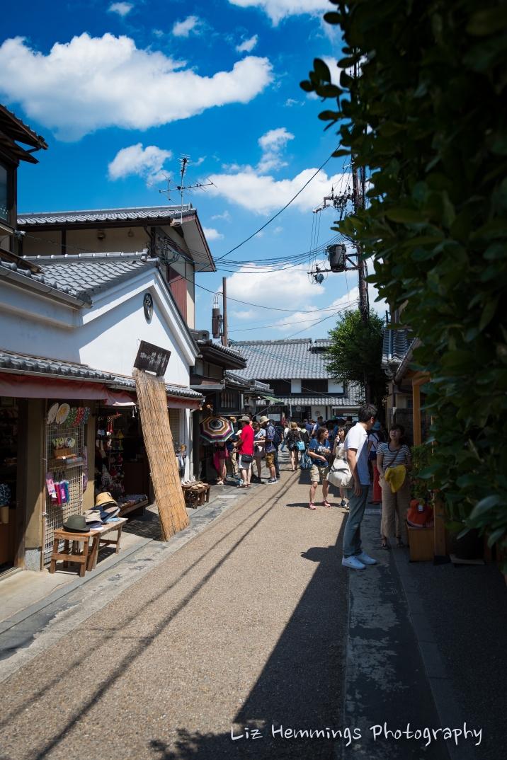 Arashiyama Kyoto Japan August 2017-1833