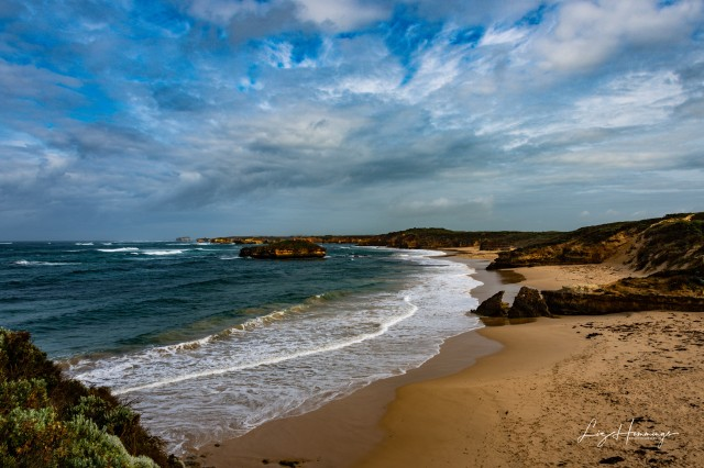 Port Campbell Childers Cove Sandy Bay and surrounding beaches October 2019-3167