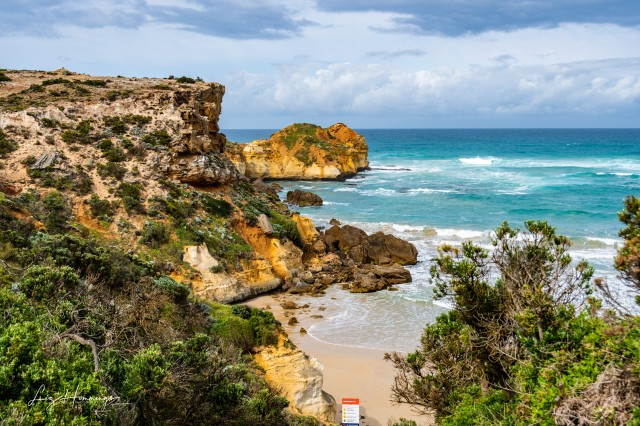 Port Campbell Childers Cove Sandy Bay and surrounding beaches October 2019-3205