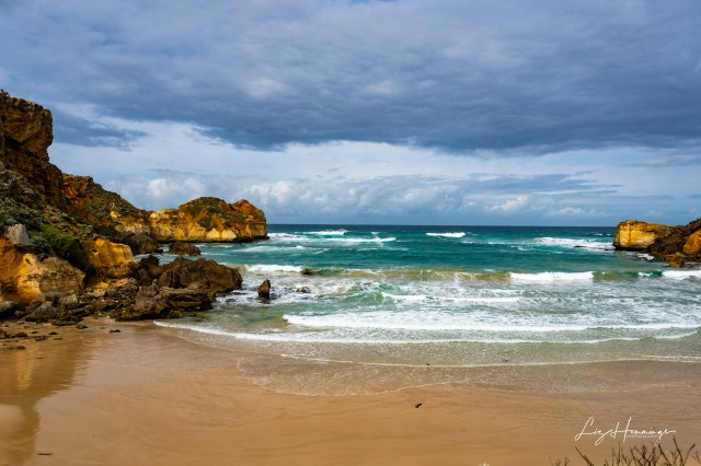 Port Campbell Childers Cove Sandy Bay and surrounding beaches October 2019-3208
