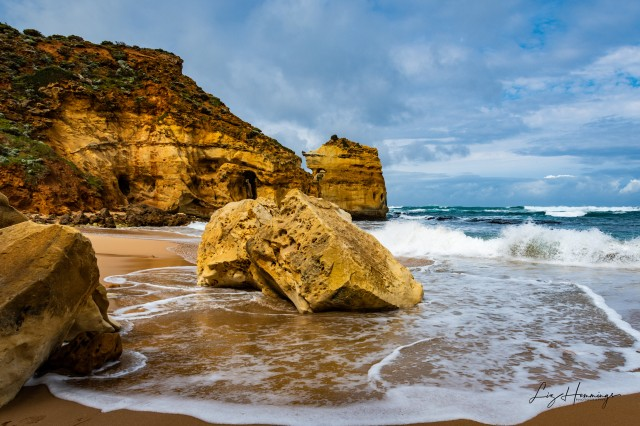 Port Campbell Childers Cove Sandy Bay and surrounding beaches October 2019-3262