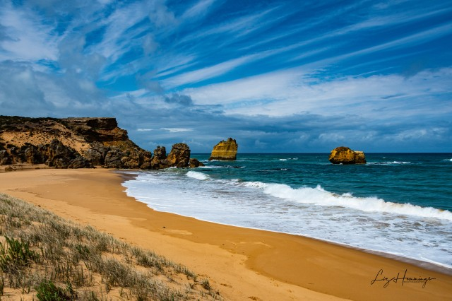 Port Campbell Childers Cove Sandy Bay and surrounding beaches October 2019-3301
